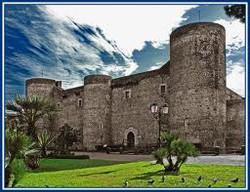 5Ursino Castle