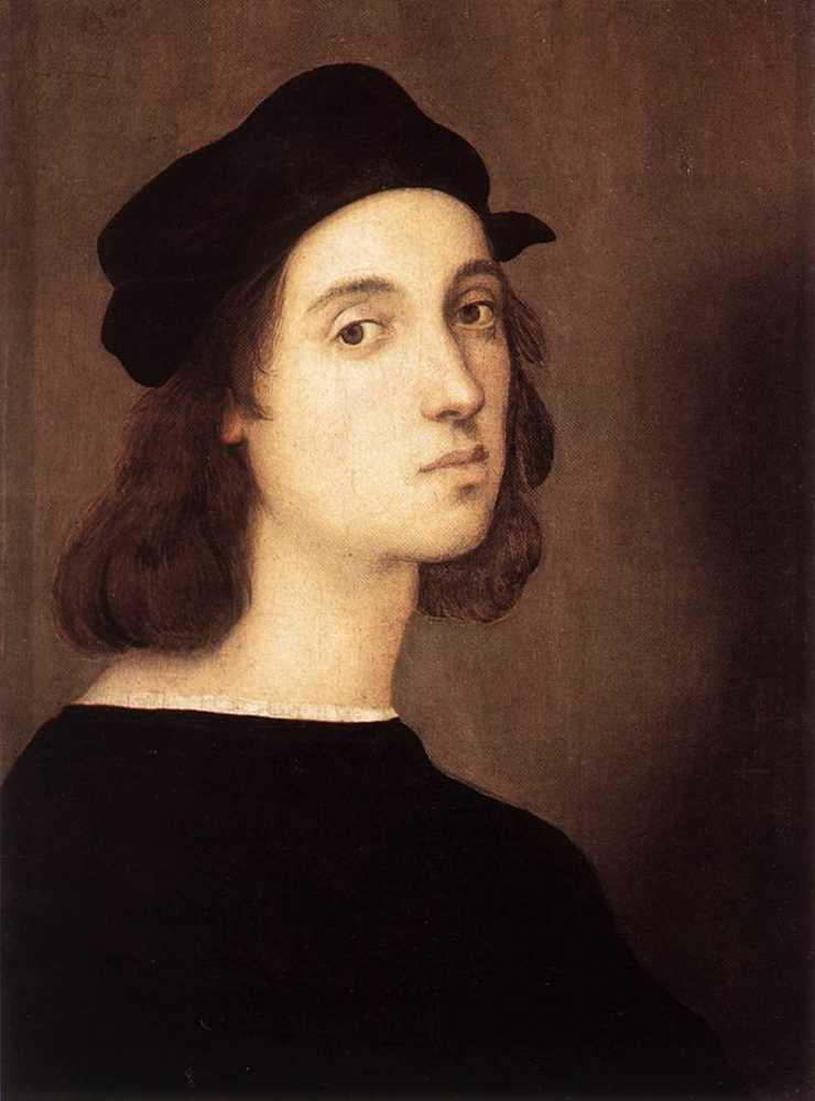 3_Raffaello,_Autoritratto,_1506_,_Firenze,_Galleria_degli_Uffizi