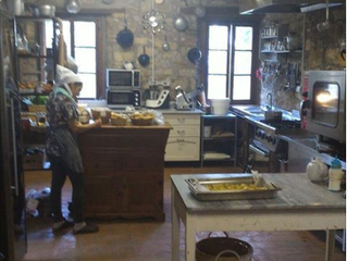Cooking Class in Montalcino