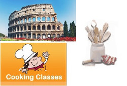 cooking class rome