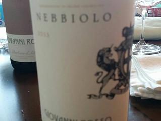 A wine tour to Piedmont