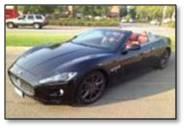 Maserati GC  -  MC