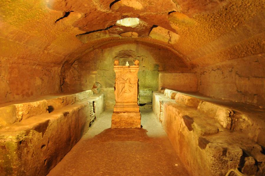 4_roma sotterraneasanclemente2