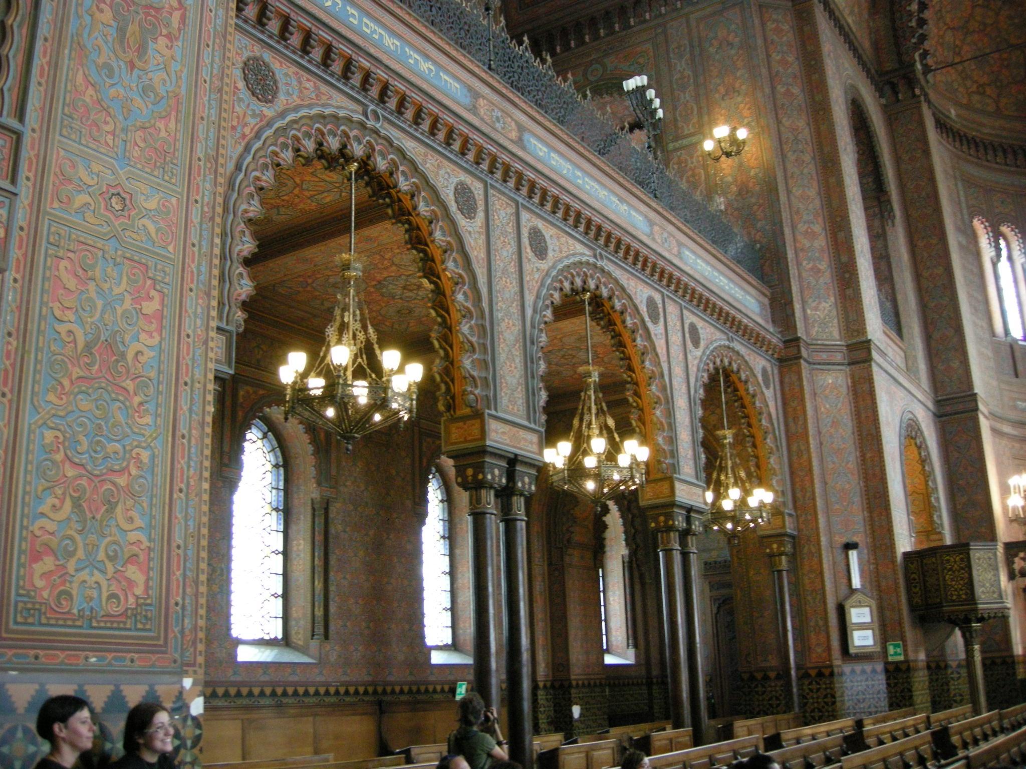 6_Sinagoga_di_firenze,_interno_07