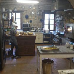 cooking class montalcino