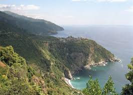 National Park of the Cinque Terre