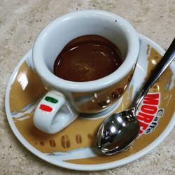 caffè, pompei