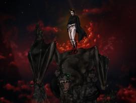 Divulgação Goécios - Astaroth