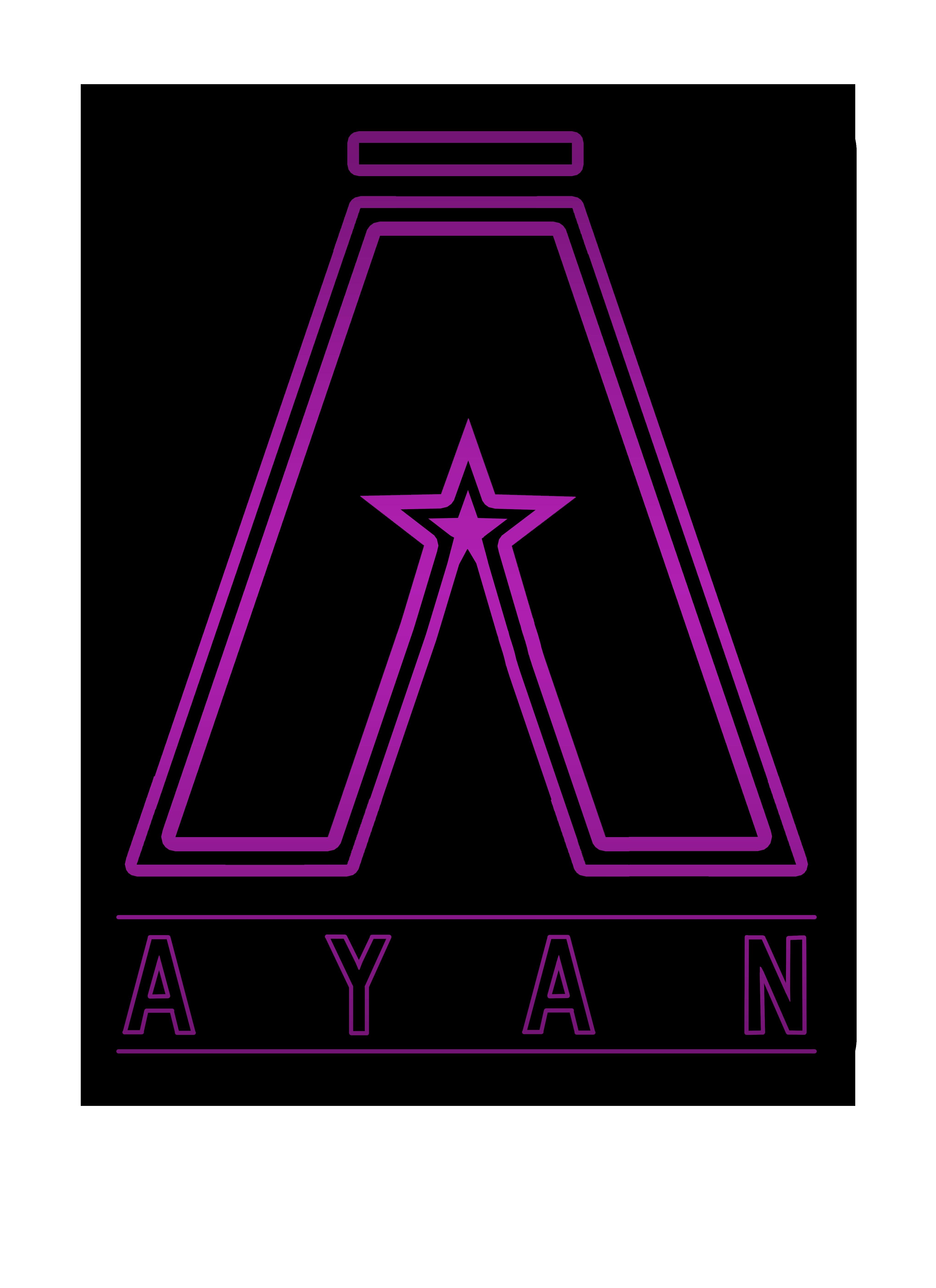 Logotipo Ayan