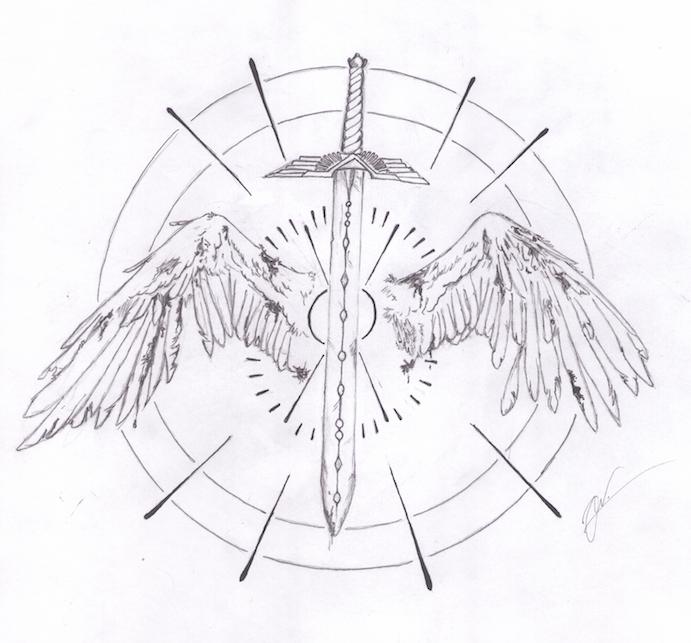 Cap XV - Fogo que cai dos céus