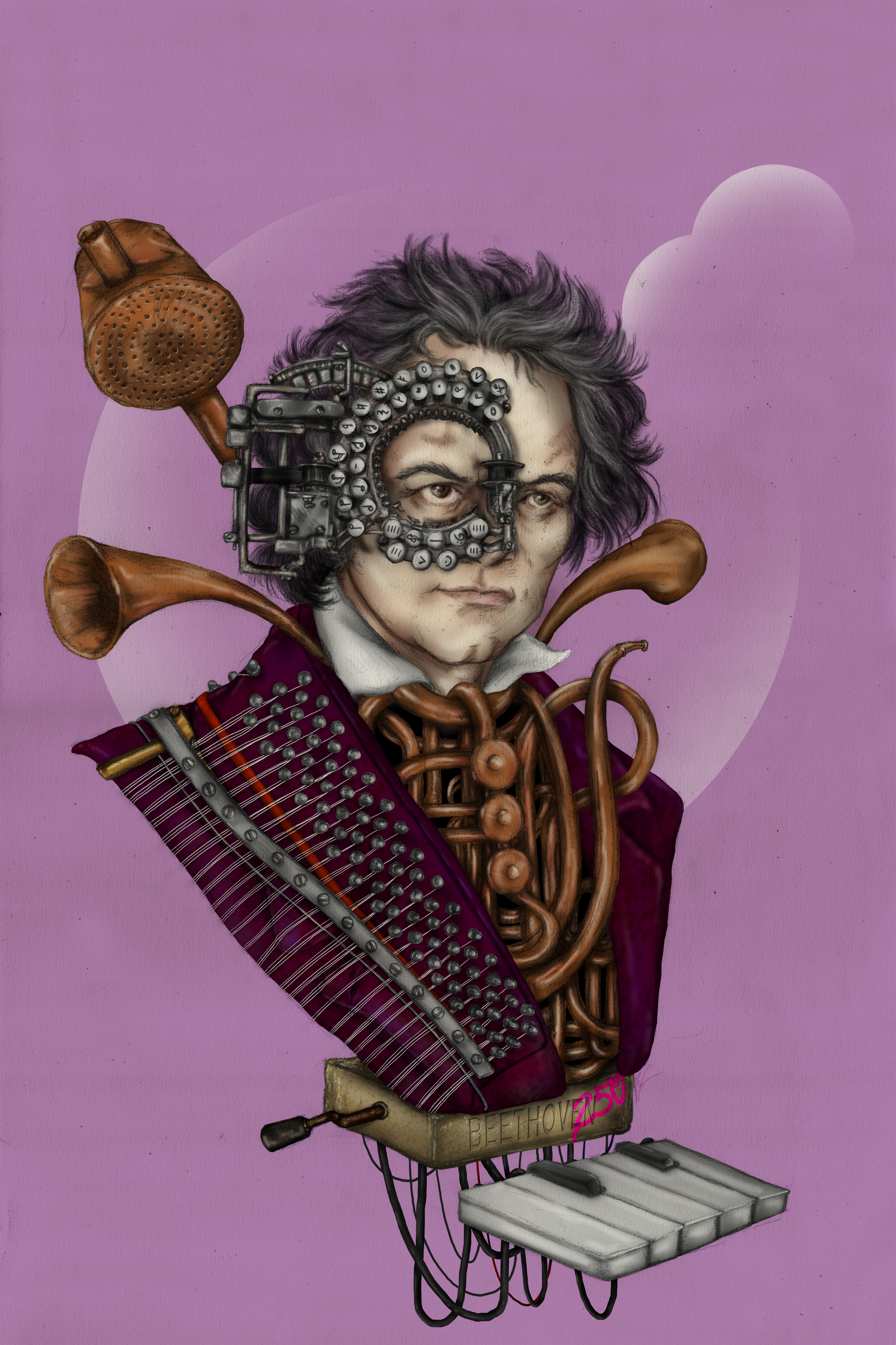 Beethoven 250 - Tinnitus