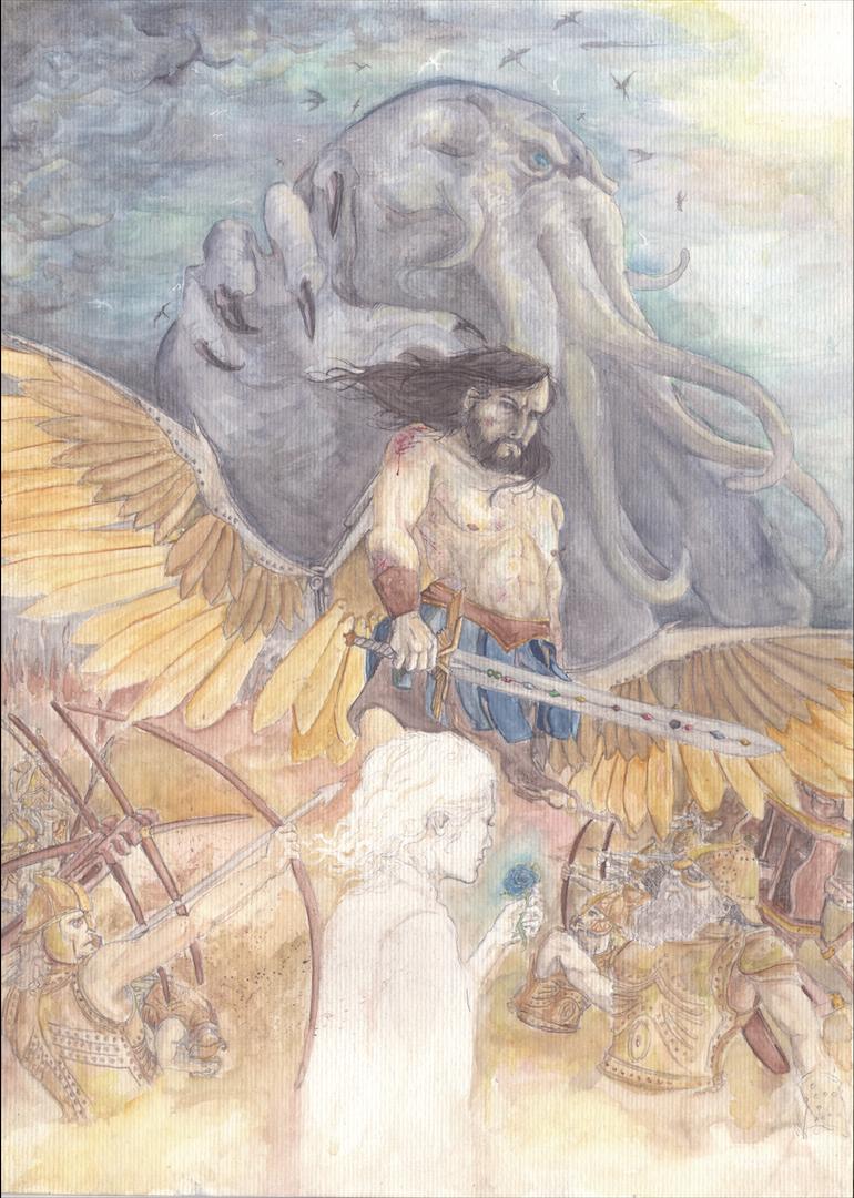 Batalha de Kreios
