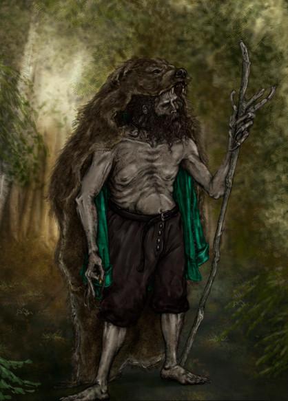 Pele de Urso