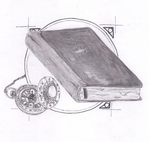 Ato II - Abertura de Capítulo