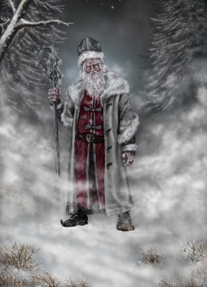 Papai Noel / Ded Moroz