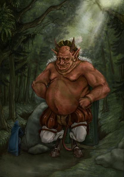 Diabo / Ogro