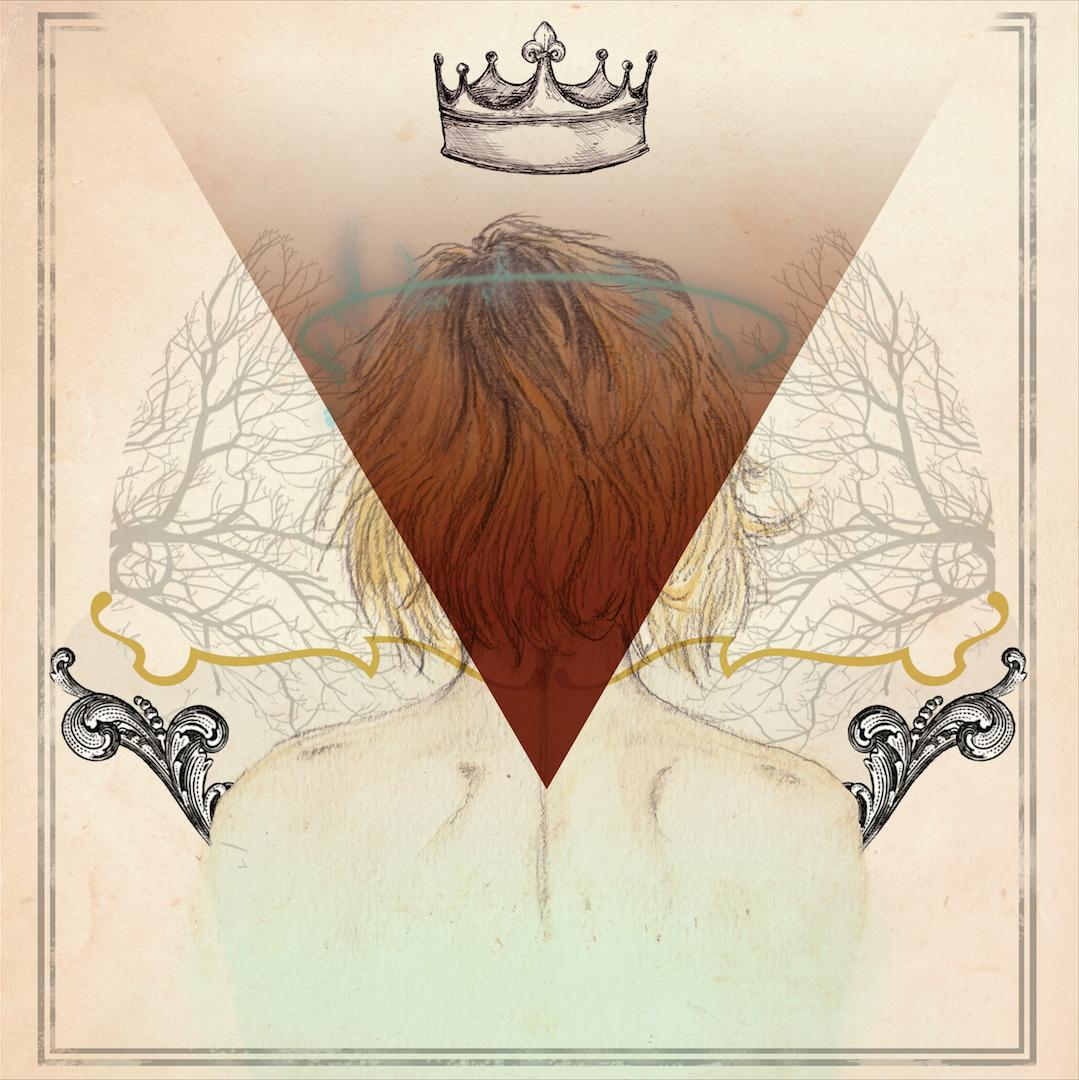 Verso Pilgrimage - Din Rose álbum