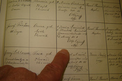 Pinter Franc birth 1900b