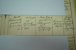 Cvetreznik Marko birth_April 5 -1875B