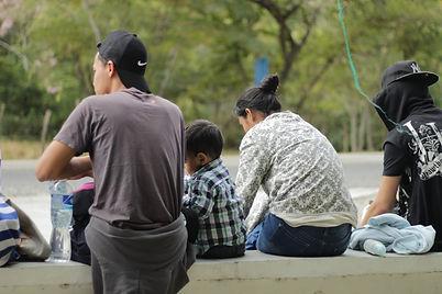 Migrants Caravan - Guatemala-20180116-7.