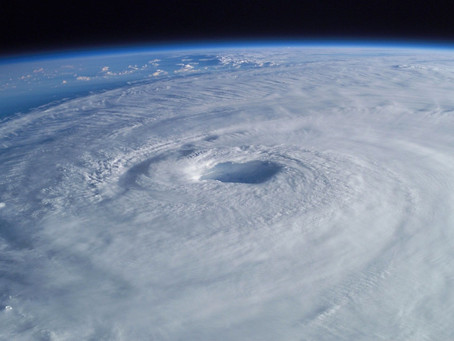 Forecast by NOAA - What we need to know about the 2021 hurricane season