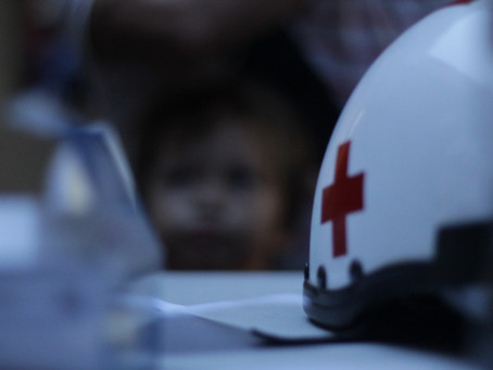 Strategic alliances between Private Sector & Red Cross National Societies