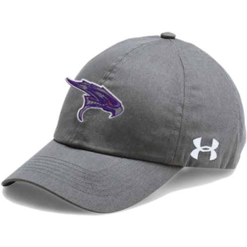 Under Armour Grey Falcon Hat