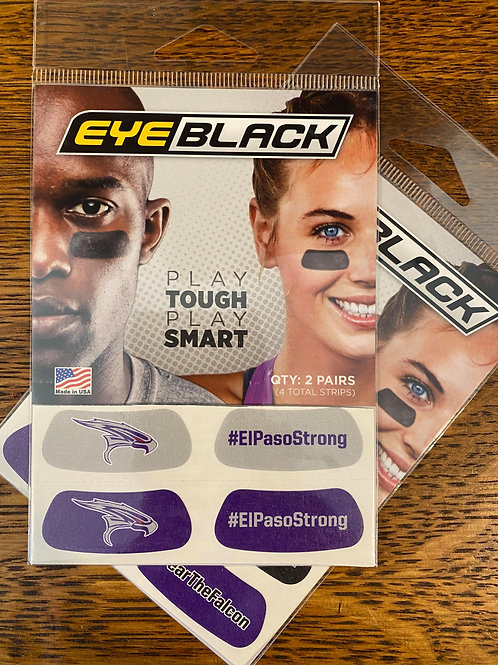 Falcon Eye Blacks