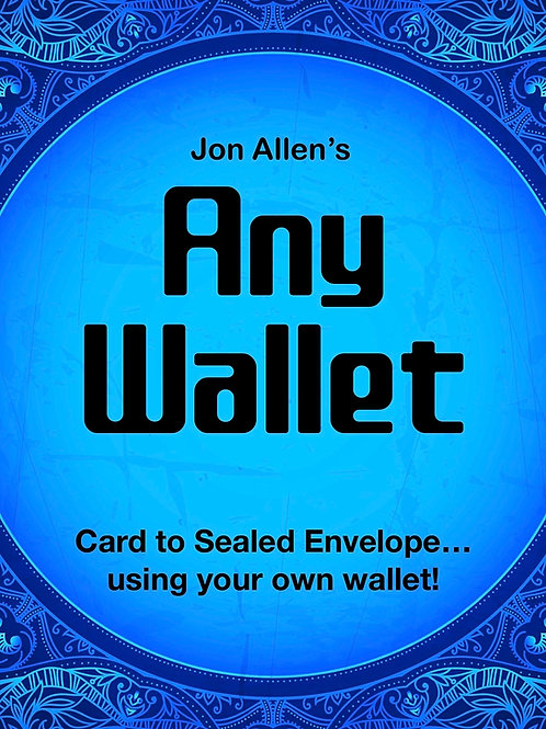 Any Wallet