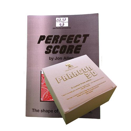 Paragon 3D / Perfect Score Combo
