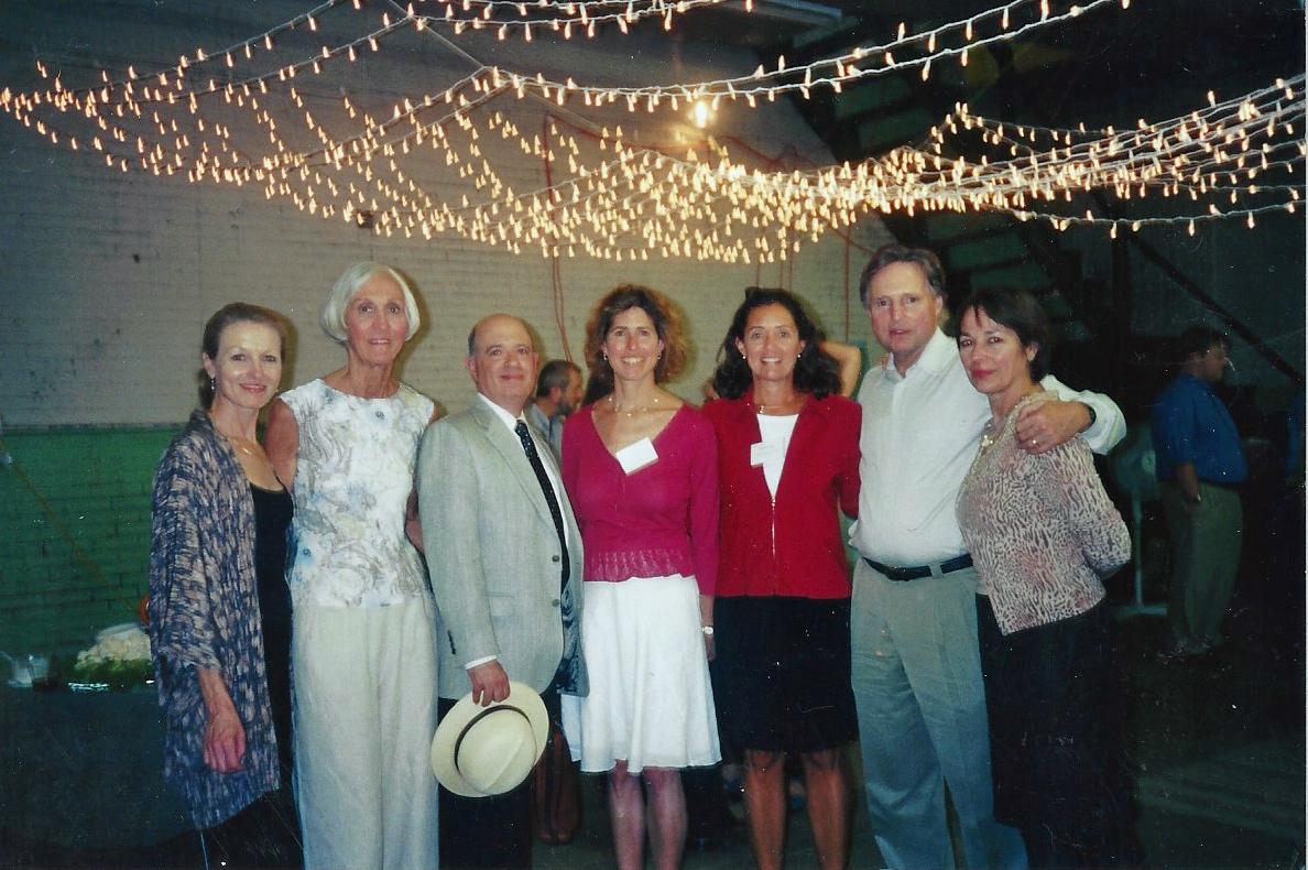 Fundraiser 2002