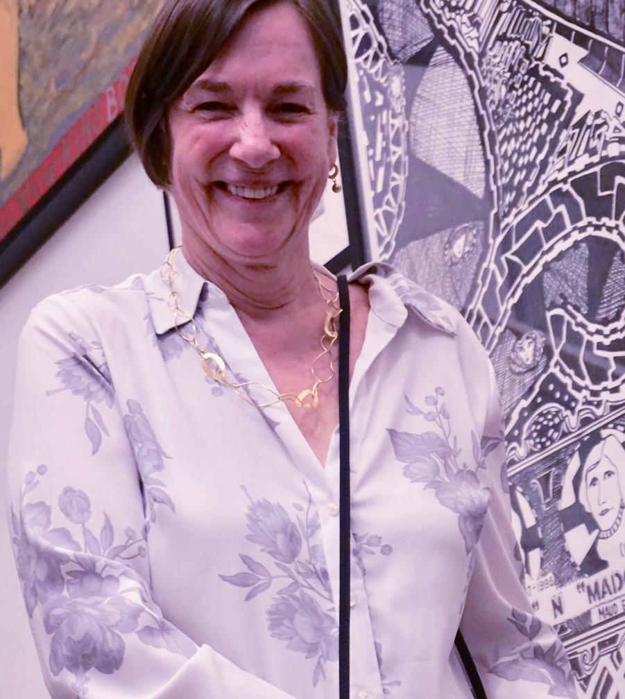 Karen Mauch