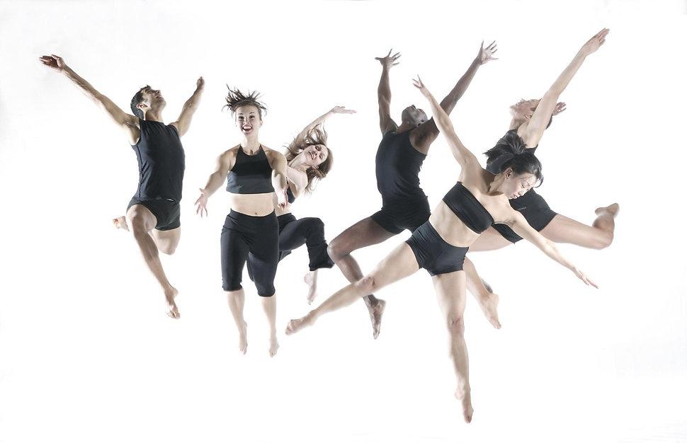 Jeanne Ruddy Dance
