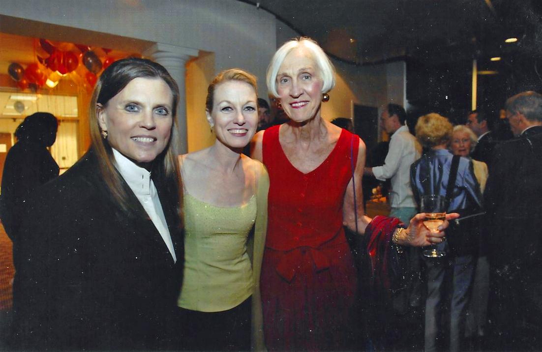 JRD Opening Night 2004