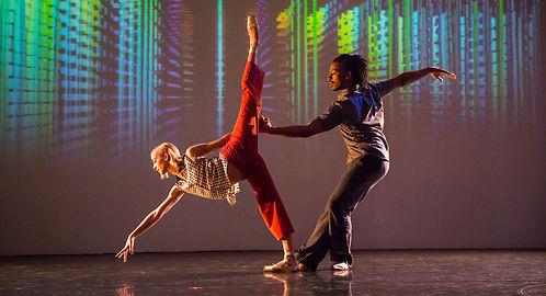 Nora Gibson Contemporary Ballet