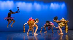 Gwendolyn Bye Dance Studio Students