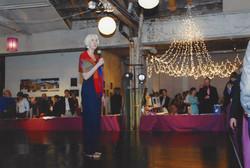 Fundraiser 2004