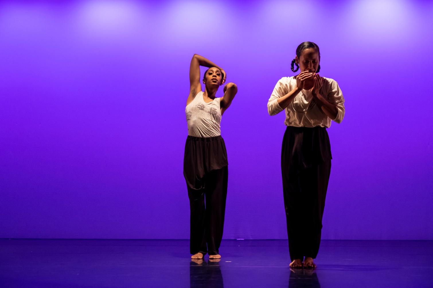 #dbdanceproject