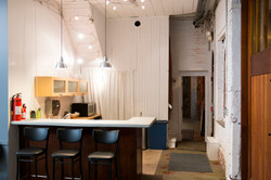 Studio B Kitchenette