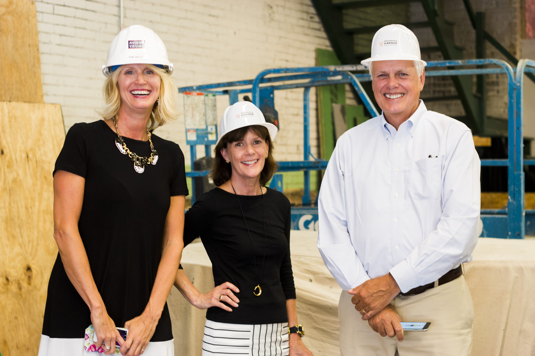 Avison Young Project Managers