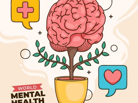 Día Internacional de la Salud Mental