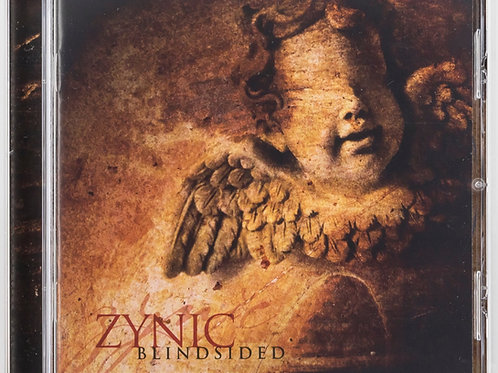 CD: Zynic - Blindsided