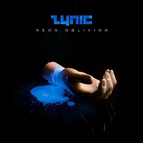 CD:    Zynic - Neon Oblivion