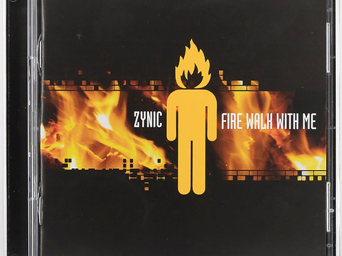 2CD: Zynic - Fire Walk With Me