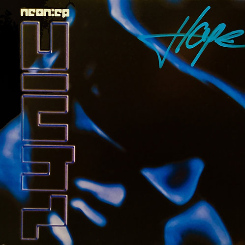 signed - neon:ep