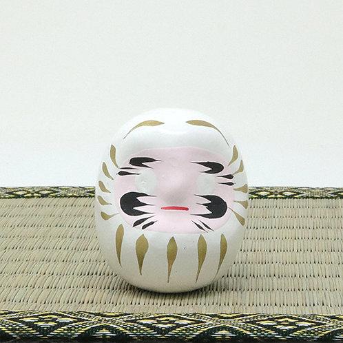 Daruma (White)