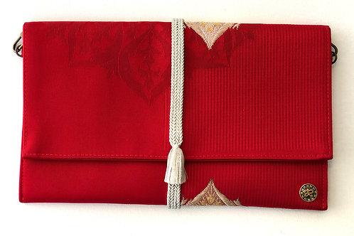 Obi Clutch Bag