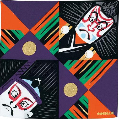 Furoshiki - Kabuki