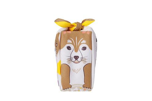 Furoshiki S: Cochae, Dog