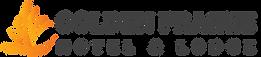 Golden Prairie Hotel & Lodge Logo No Bar